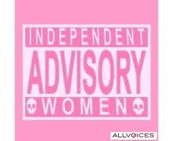 overly independent woman